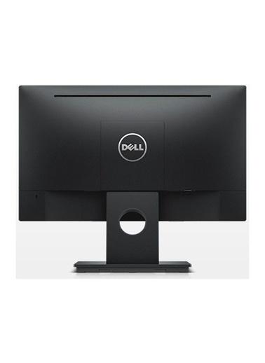 """Dell E1916Hv 18.5"""" Led 5Ms 1366X768  Wıde Vga(Vesa) Siyah Monıtor Renkli"""
